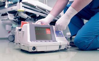 CPR equipment