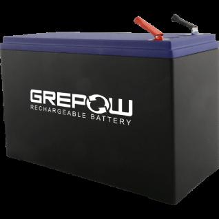 GREPOW AGV lithium battery