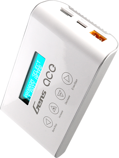 Gens ace Imars3 balance charger for RC and FPV