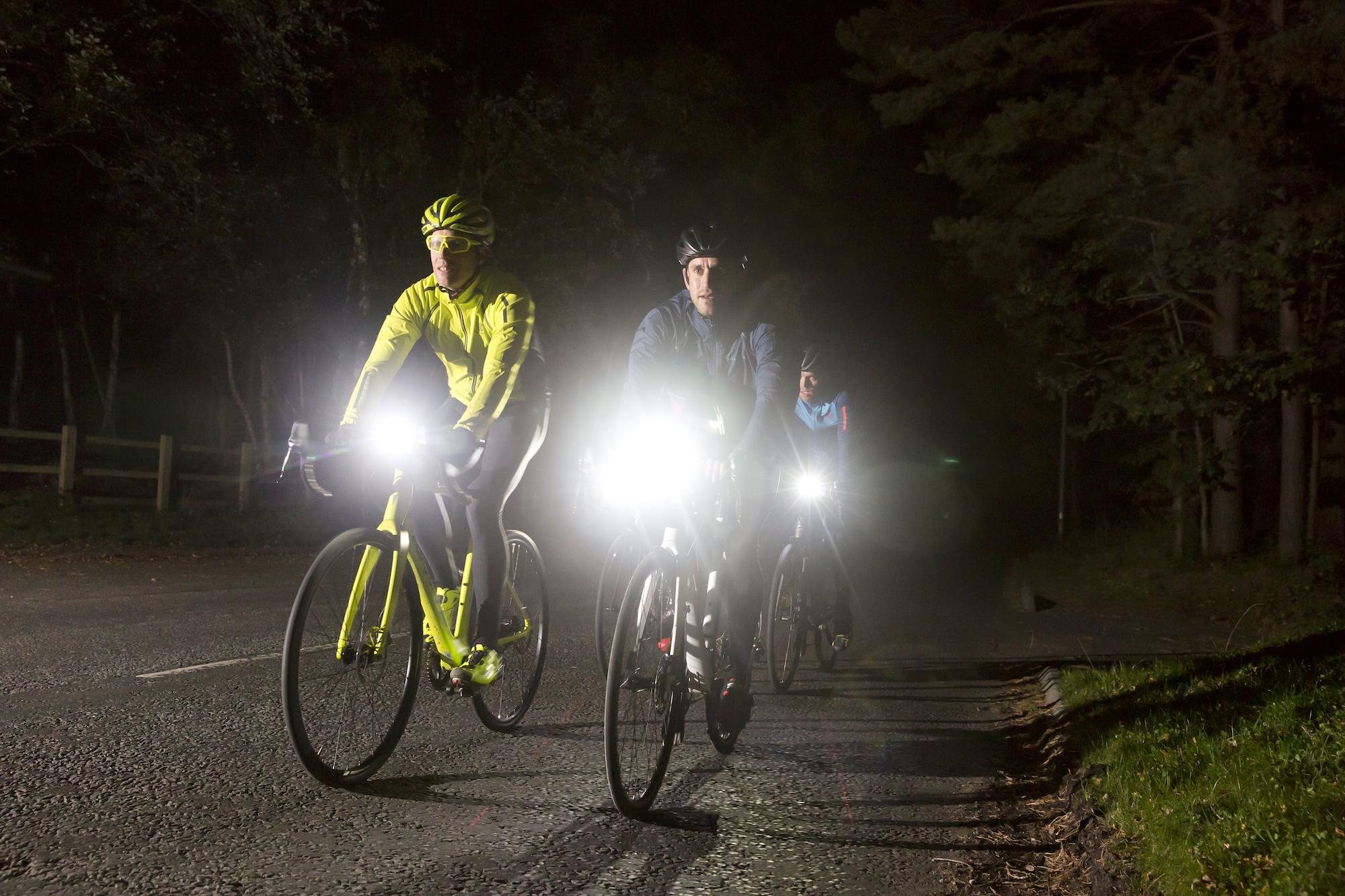 Bike Light Battery Solution - Grepow
