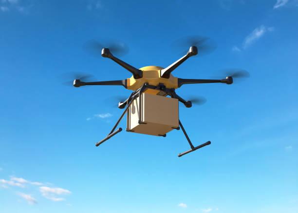 Grepow delivert VTOL battery