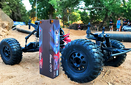 gens ace high voltage and high rate rc battery