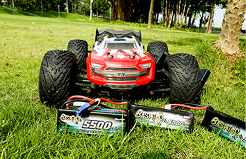gens ace bashing battery remote control hobby