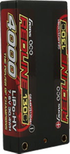 gens ace redline professional racing battery with high rate