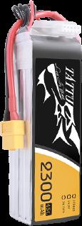 tattu lightweight fpv battery