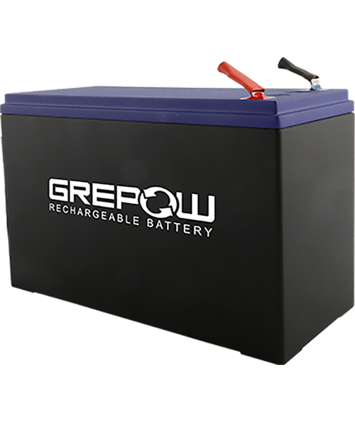 Grepow Industrial battery